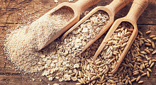 Os grãos integrais são importantes na prevenção da Diabetes tipo 2