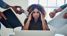 Excesso de horas de trabalho aumenta risco de diabetes nas mulheres