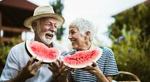 O consumo de fruta pode reduzir o risco de diabetes tipo 2