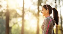5 razões para caminhar todos os dias