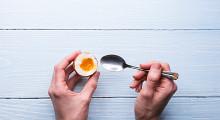 Comer um ovo por dia reduz risco de Diabetes tipo 2