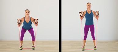 Músculos flexores da perna
