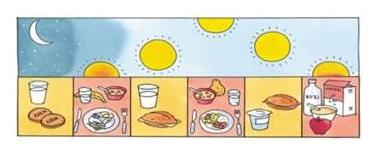 Como fazer uma alimentação saudável na Diabetes