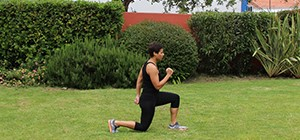 Músculos extensores da perna